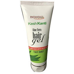 Patanjali Kesh Kanti Aloe Vera Hair Gel