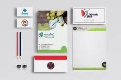 Brand & Corporate Identity Design Services