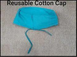 Reusable Cotton Cap
