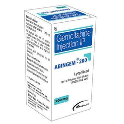 Abingem 200 mg Injection