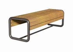 Garden Bench FRBNC 014