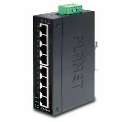 IGS-801M Managed Industrial Ethernet Switch