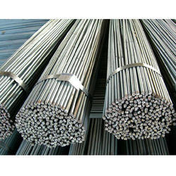 317 Stainless Steel Rod, Thickness: >4 inch