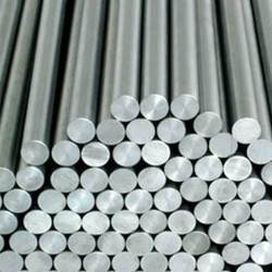 316Ti Stainless Steel Rods