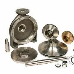 15-20 m Globe Star Gear Pump, For Industrial