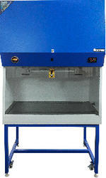 Laminar Air Flow Workstation (Horizontal) Mild Steel