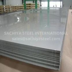 Stainless Steel Plate 317L
