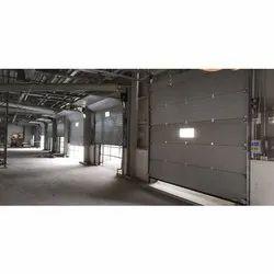 For Shop, Factory High Speed PVC Door