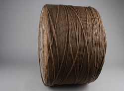 Brown Paper Twisted Rope