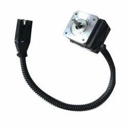 Picanol Gamma Cutter Motor BE309505
