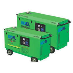 2 KVA Diesel Generator Set