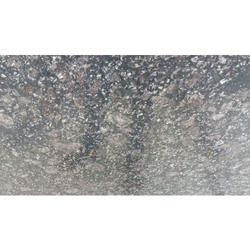 L Black Granite, Thickness: 5-10 mm