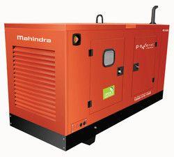 10 KVA Mahindra Diesel Generator