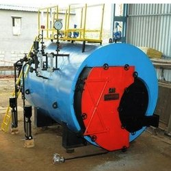 Packaged Type Steam Boilers