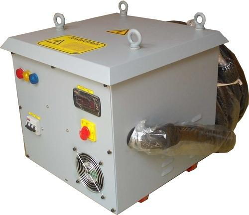 75 KVA Dry Type Isolation Transformer