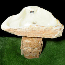 Pedestal Onyx Basin
