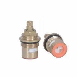 Alixir Brass And PVC 20MM Faucet Cartridge
