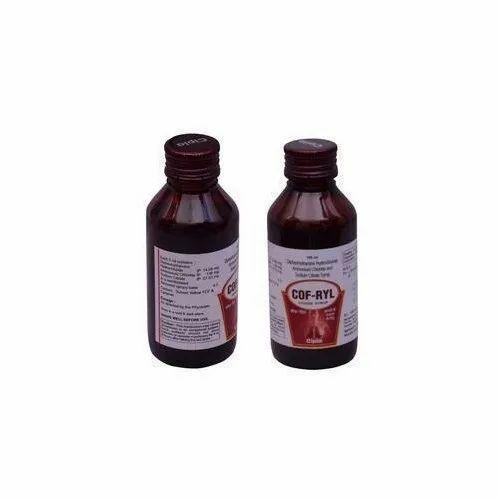 Corfu Cough Syrup