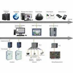 PLC Automation Services, Industrial