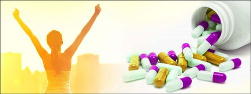 Pharma Products | Manufacturer from Zirakpur