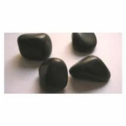 Black Agate Pebbles
