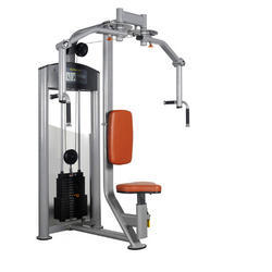 Pec Rear Delt Machine