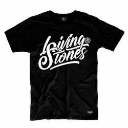 Promotional Stylish Printed T Shirt