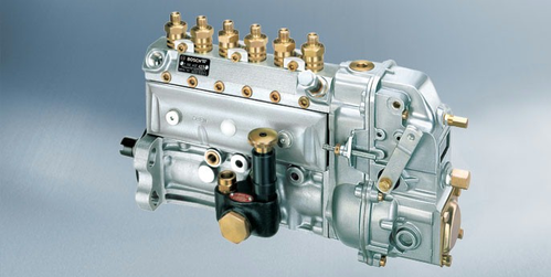 Bosch Diesel Multi Cylinder Pumps PE and Used Delphi Diesel