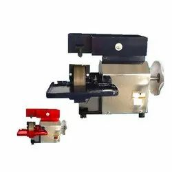 ASF Optical Glass Cutting Grinding Machine