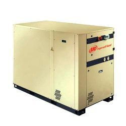 Water Cooled Scroll Compressors