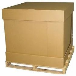 Heavy Duty Cardboard Boxes