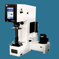 Touch Screen Computerized Brinell Hardness Tester
