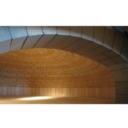 Boiler Refractory Lining Services