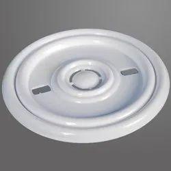 Plastic 4 Inch POP PVC Fan Sheet