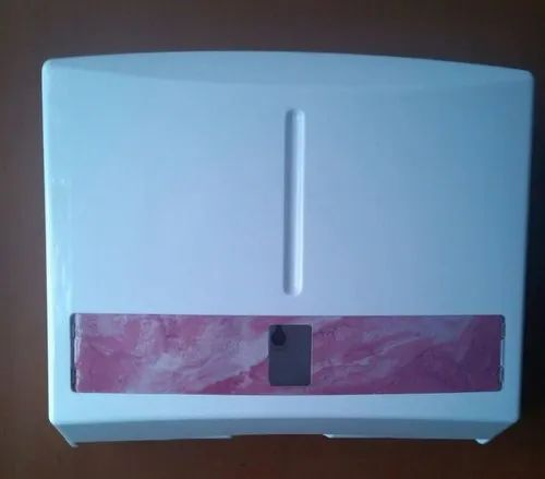 White Inported Paper Tawel Dispensers