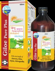 Giloe Pure Plus Ras