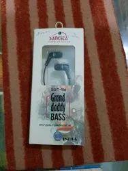 Wireless Sangita Mobile Headphones, 20 Gram