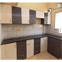 L Shape Modular Kitchen In Nagpur Maharashtra Suppliers Dealers Amp Retailers Of L Shape