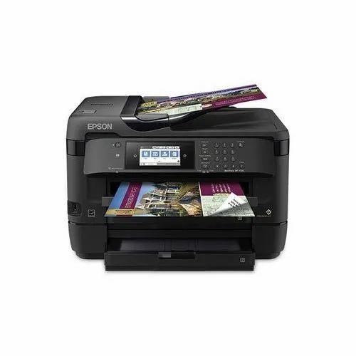 Epson WF-7720 Business Edition Printer - M/s Sp Tech