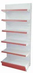 Plastic 5 Shelves Display Racks, For Supermarket, Model Name/Number: ADsw02