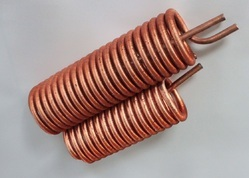 Copper Tube Heat Exchangers