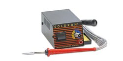 SOLDRON Micro Soldering Iron and Wax Forming Station