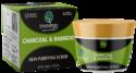 Charcoal Bamboo Deep-Detox Scrub