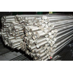 Stainless Steel Polished Rod