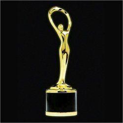 Victory Metal Trophy