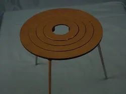 CLB-133 Tripod Stand With Concentric Rings