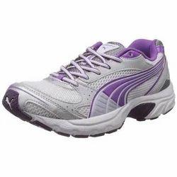 Puma Women Mesh Shoes