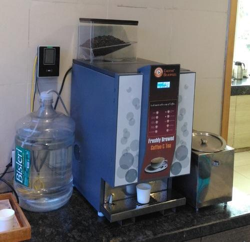 Coffee Tea Vending Machines Manufacturer From Chennai