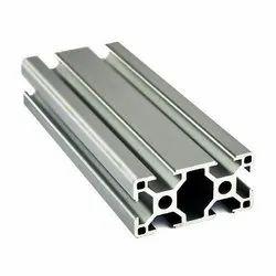40 X 80 mm Aluminum Profile