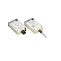 Inductive Flat Pack Polycarbonate Housing Proximity Sensors